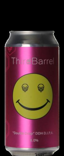 Third Barrel Double Drop DIPA