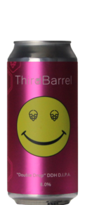 Third Barrel Double Drop DIPA