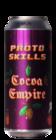 Stamm Proto Skills: Cocoa Empire