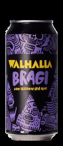 Walhalla Bragi