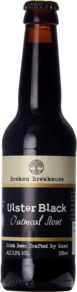 Brehon Brewhouse Ulster Black