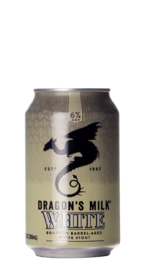 New Holland Dragon's Milk White