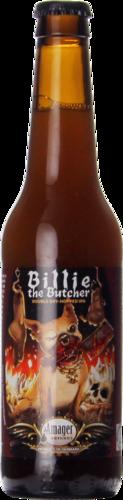 Amager Billie The Butcher