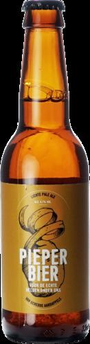 Brouwerij Troost Pieper Bier