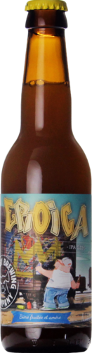 The Piggy Brewing Eroica