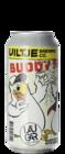't Uiltje / Laugar Buddy Beer