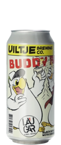 't Uiltje / Laugar Buddy Beer