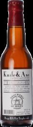 De Molen Knife & Axe Rioja Barrel Aged with Brett