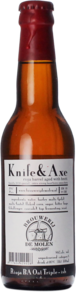 De Molen Knife & Axe Rioja Barrel Aged with Brett
