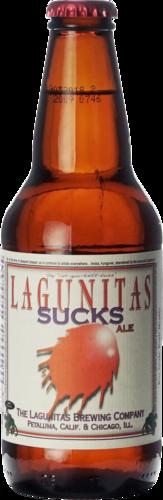 Lagunitas Sucks Ale