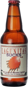 Lagunitas Sucks Ale