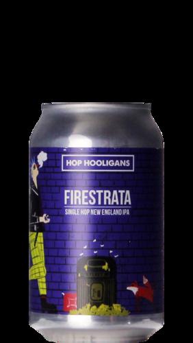 Hop Hooligans Firestrata