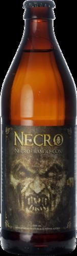 B. Nektar Meadery Necro