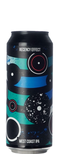 Magic Rock / Buxton Recency Effect
