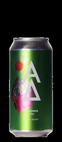Alpha Delta Chronos