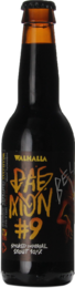 Walhalla Daemon #9 Belphegor Smoked Imperial Stout