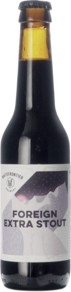 Whitefrontier Foreign Extra Stout