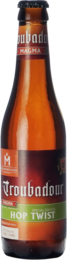 Troubadour Magma Hop Twist 33cl