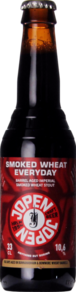 Jopen Smoked Wheat Everyday BA Bunnahabain & Bowmore