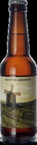 Buxton White Wine Saison B.A.