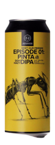 Nepomucen Meet Our Friends Episode 01: Pinta