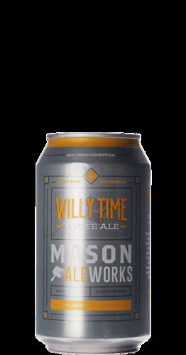 Mason Aleworks Willy Time