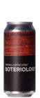 Boundary Brewing Soteriology