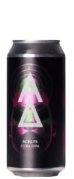 Alpha Delta Brewing  Achlys