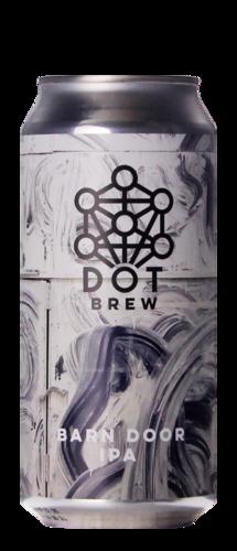 Dot Brew Barn Door IPA