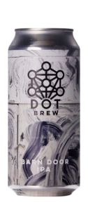 Dot Brew Barn Door IPA