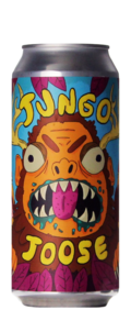 The Brewing Projekt Jungo Joose Guava / Strawberry / Pineapple / Sea Salt