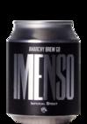 Anarchy Brew Co. / Blend Bryggeri Imenso