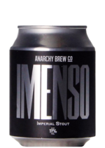 Anarchy Brew Co. / Blend Bryggeri Imenso