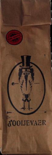 d'Ooijevaer Code Oranje Caroni Liverpool Rum B.A.