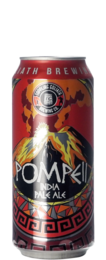 Toppling Goliath Pompeii