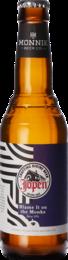 Jopen / Monnik Beer Co Blame it on the Monks Brut IPA