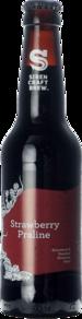 Siren / Track Brewing Strawberry Praline