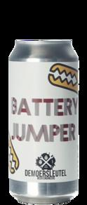 De Moersleutel Battery Jumper