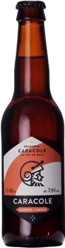 Caracole Amber