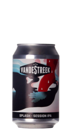 VandeStreek Splash