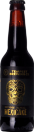 Tempest Mexicake Bourbon Barrel