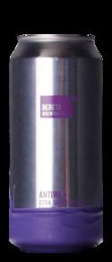 Bereta AntiWax Purple (Citra, Sabro)