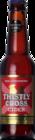 Thistly Cross Strawberry Cider