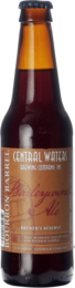 Central Waters Brewers Reserve Barleywine Ale Bourbon BA