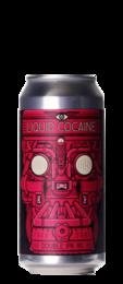 Mad Scientist Liquid Cocaine