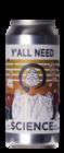 Equilibrium / Cerebral Y'all Need Science