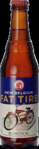New Belgium Fat Tire Belgian Style Ale