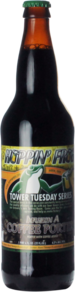 Hoppin' Frog Infusion A: Coffee Porter