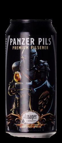 Amager Panzer Pils