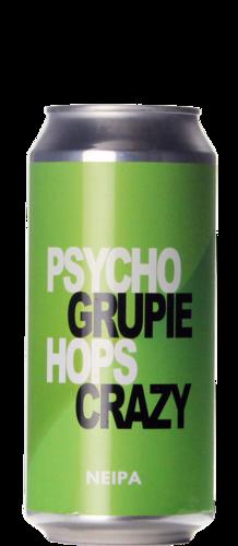 In Peccatum Psycho Grupie Hops Crazy